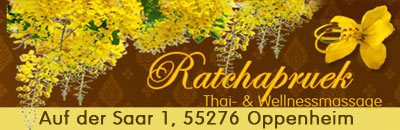 Ratchapruek Thaimassage, Wellness, Gesundheit Massage